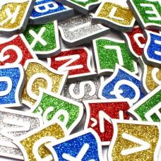 Plastične črke, abeceda