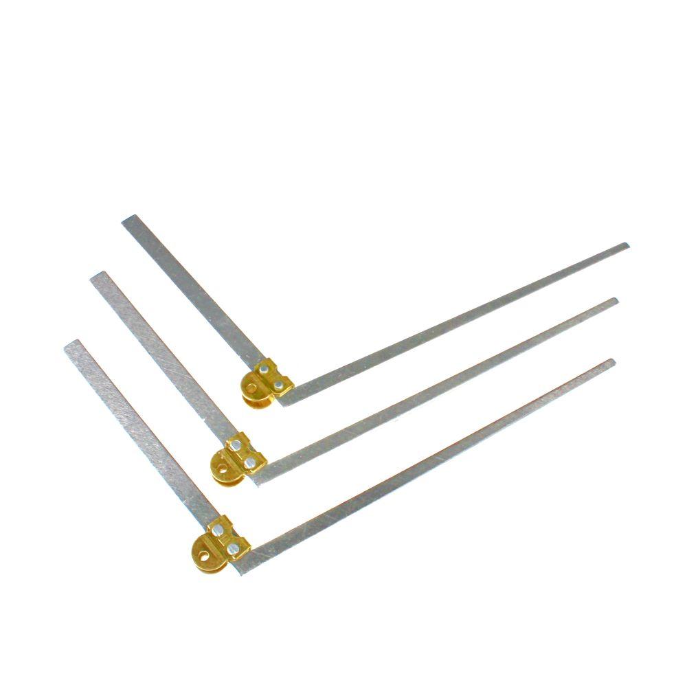 3x vzvod primarne mehanike za 1-3 vrsto