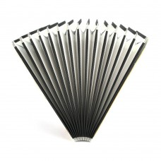 Meh za diatonično harmoniko 30x20 / C - P6-K14