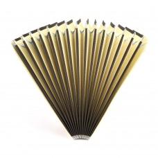 Meh za diatonično harmoniko 30x20 / C - P1-K12