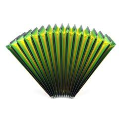 Meh za diatonično harmoniko 38x20 / I - D2-RUZE-K13