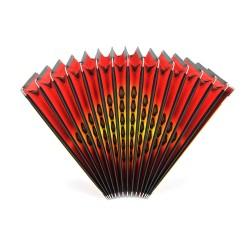 Meh za diatonično harmoniko 38x20 / I - D6-RURD-K13