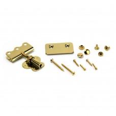 Natezni mehanizem  - zlato