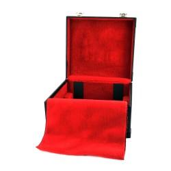 Kovček za diatonično harmoniko - 34 cm x 20 cm - K1