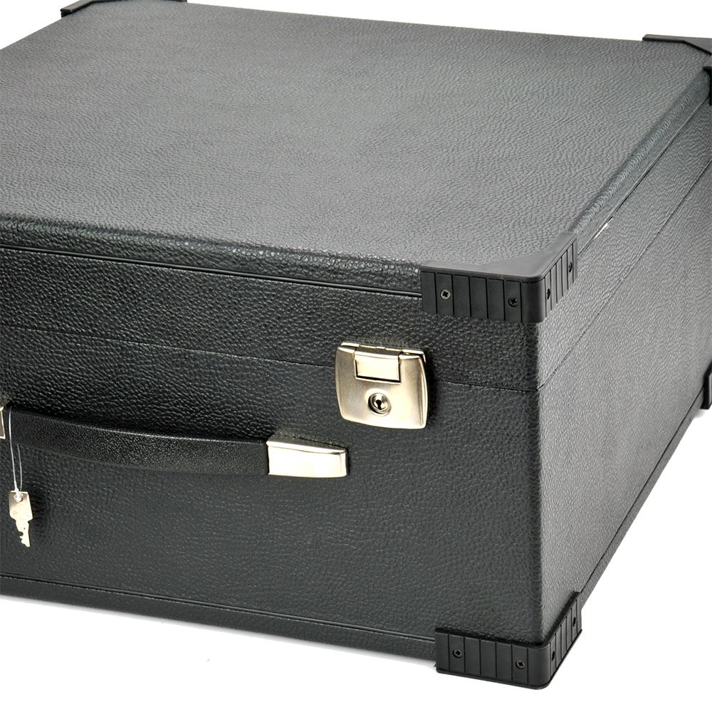Kovček za diatonično harmoniko - 34 cm x 20 cm - K2