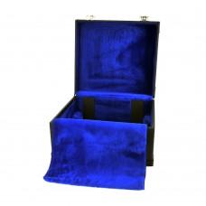Kovček za diatonično harmoniko - 30 cm x 20 cm - K2