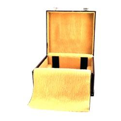 Kovček za diatonično harmoniko - 38 cm x 20 cm - K4R