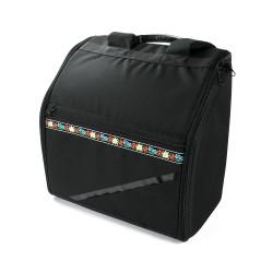 Diatonic accordion rucksack - 38 cm x 20 cm