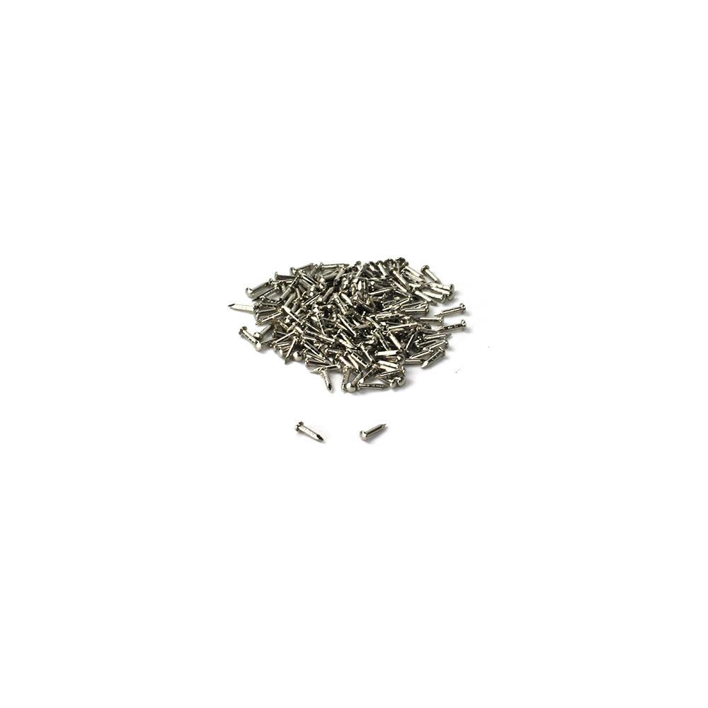 Poveznik 1 mm x 6 mm (200 kos) - nikelj