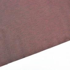 Okrasna mrežica - 0,5 m x 0,5 m - temno rdeča