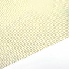 Okrasna mrežica - 0,5 m x 0,5 m - svetlo zlata