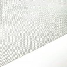 Okrasna mrežica - 0,5 m x 0,5 m - svetlo srebrna