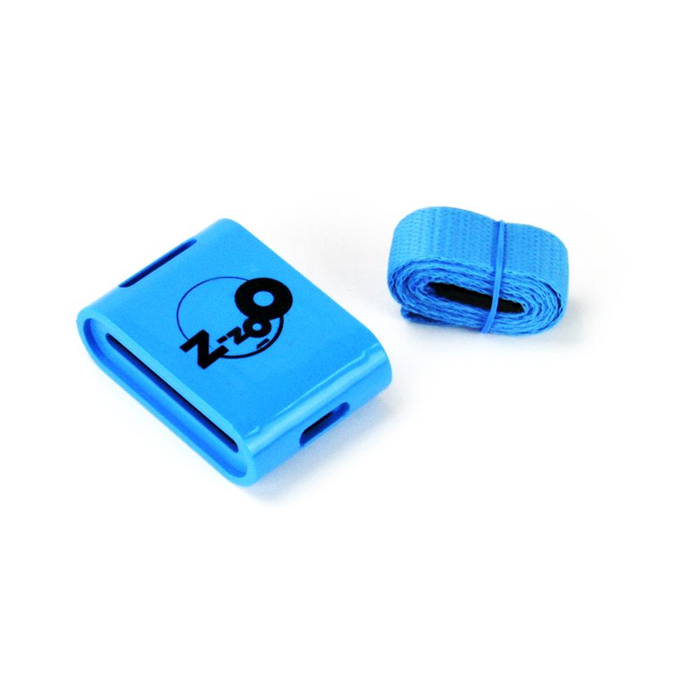 Z-zoO - Harmonična piščalka - Modra (E/F)